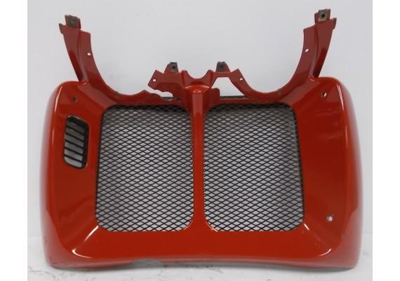 Radiateurcover rood (1) K 75 RT