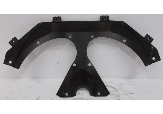 Kap zwart radiateur 4663-1 456 003 K 75 RT