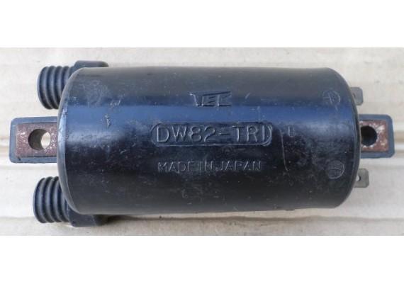 Bobine TEC DW82-TR1