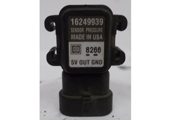 Luchtdrukmeter 16249939 ST 955 i