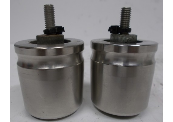 Stuurgewichten (set 1) inclusief boutjes ST 955 i