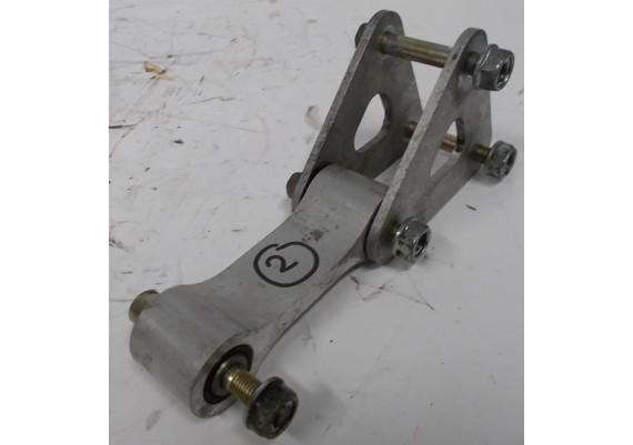 Link schokbreker (2) CBR 900 RR SC33