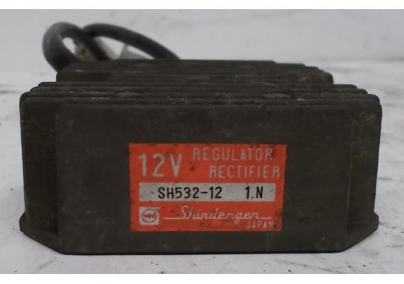 Spanningsregelaar SH532-12 CM 400 T