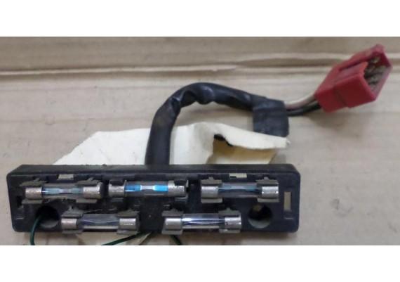 Zekeringenkastje (zonder kapje) VF 750 S