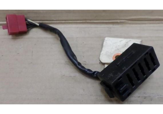 Zekeringenkastje (zonder kapje) VF 1100 C