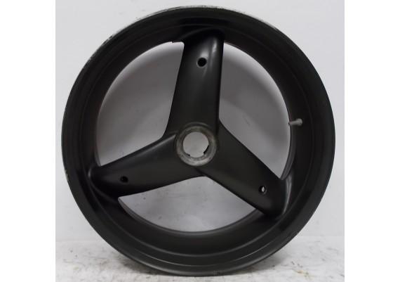 Achtervelg mat zwart (1) Sprint ST 955i