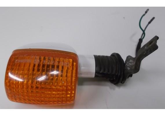 Knipperlicht rechts voor wit (1) VFR 750 F RC24