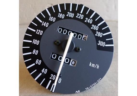 Kilometerteller / snelheidsmeter ( 0,5 km. ) YZF 1000 R