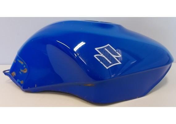 Tank blauw (1) GSX 600 F