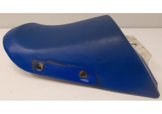 Zadel achterste deel blauw (1) GSX 600 F