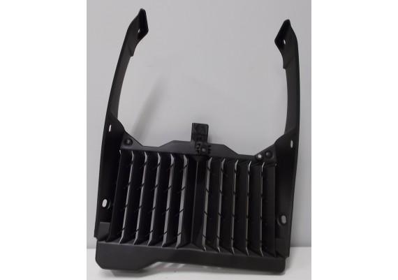 Radiateurcover zwart origineel BW3-E2498-00 NIEUW !! Tenere 700