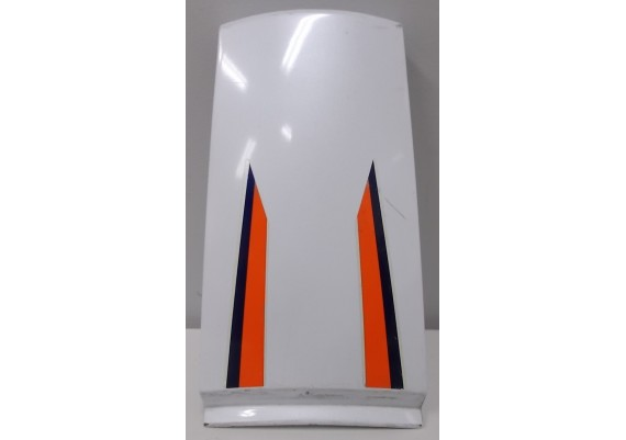 Tussenstuk achterkant / kont wit-oranje 47311-33E00 GSXR750 SRAD