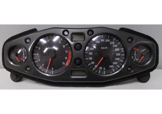 Tellerset GSX R 1300 Hayabusa