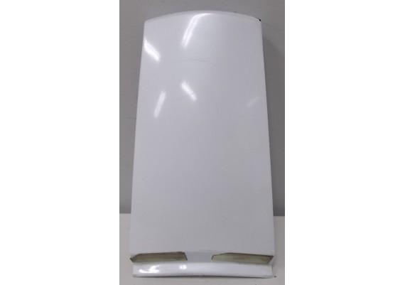 Verbindingsdeel achterkant/kont parelmoer-wit (1) GSX R 600 / 750 SRAD