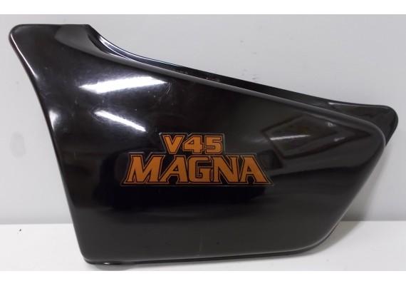 Zijkap links zwart (1) 83700-MB1A-0100 VF 750 C