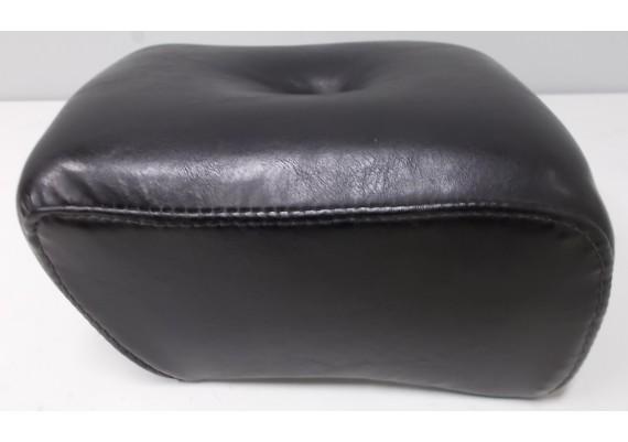 Zadel achter deel zwart (1) VN 1500 C