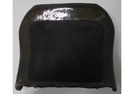 Racezitje carbon (1) GSX R 1300 Hayabusa