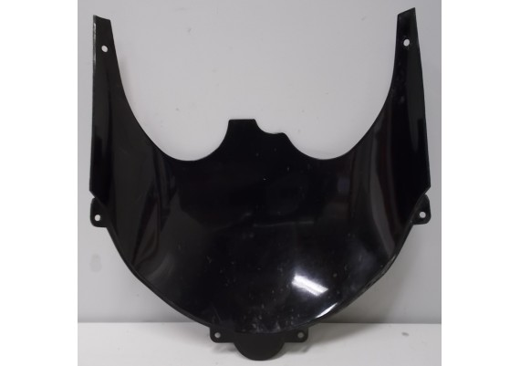 Onderkant topkuip zwart (1) 94419-24F0 GSX R 1300 Hayabusa