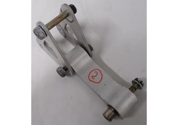 Link schokbreker (2) CBR 900 RR SC28