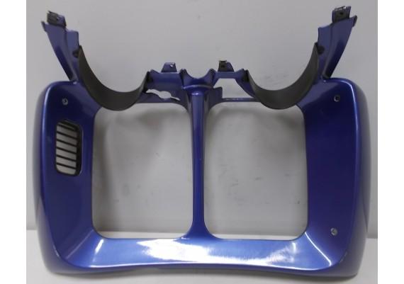 Radiateurcover blauw (1) 46.63-1 453 391 kleurcode 691 K 75 RT