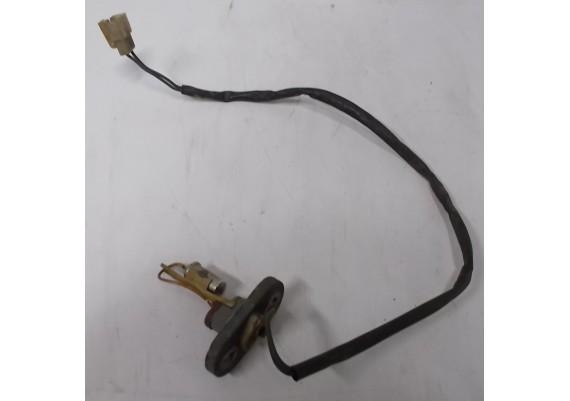 Brandstofnivometer XV 1000