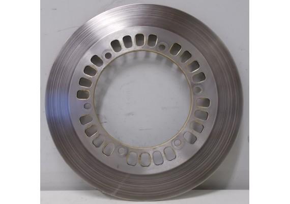 Remschijf voor (L/R) 4,9 mm. XV 1000