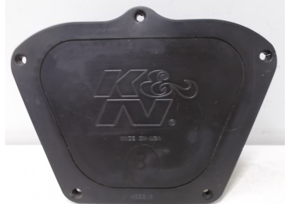 Luchtfilter K & N (3) GSX R 1300 Hayabusa