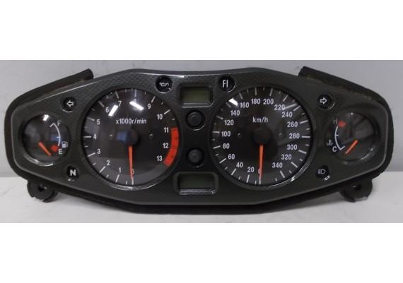 Tellerset (2) GSX R 1300 Hayabusa