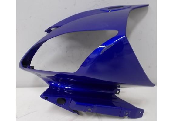 Topkuipdeel links R6 2C0-2835G-00 blauw 06/07