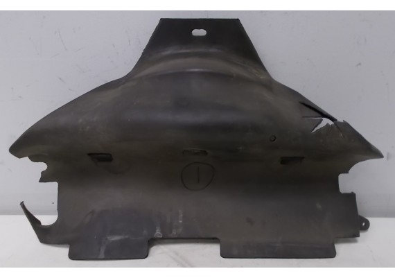 Hitteschild motorblok voor (1) CBR 600 F2
