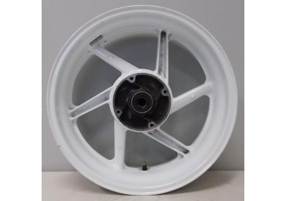 Achtervelg wit (1) J17 x MT5.50 CBR 900 RR SC28