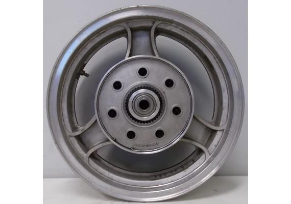 Achtervelg aluminium (1) J15 x MT4.00 ZL 1000