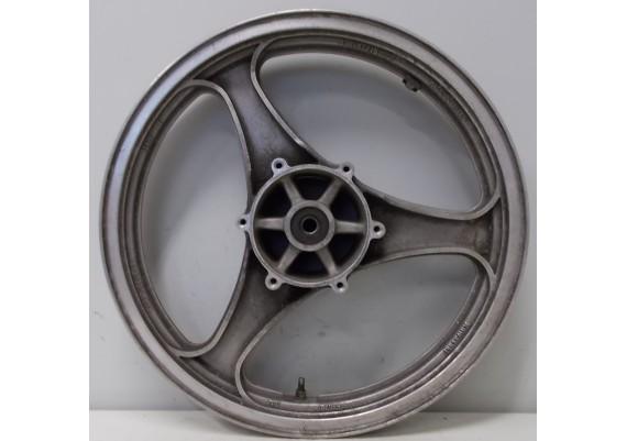 Voorvelg aluminium (1) J18 x MT2.15 ZL 1000