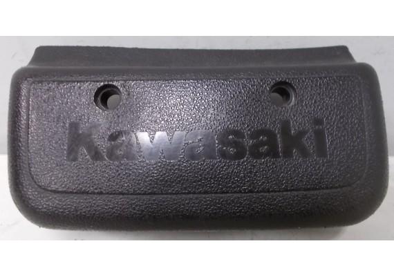 """Balhoofdkapje """"KAWASAKI"""" (1) LTD 1000 / Z 1000 LTD"""