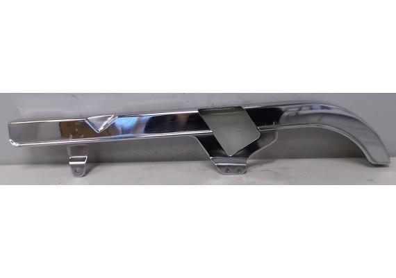 Kettingbeschermer chroom origineel (1) LTD 1000 / Z 1000 LTD