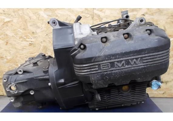 Motorblok inclusief versnellingsbak (119908 km.) K 75 RT