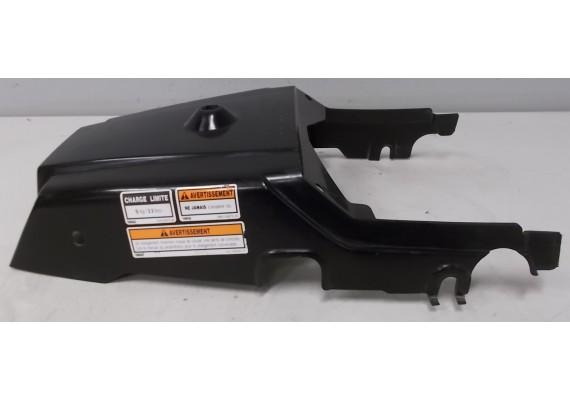 Achterkuipdeel zwart (1) XTZ 660 Tenere