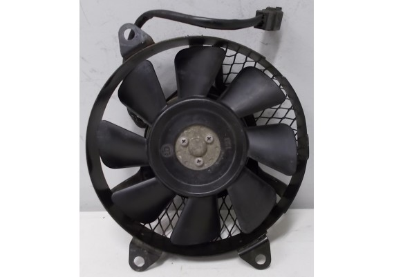 Ventilator (1) XTZ 660 Tenere