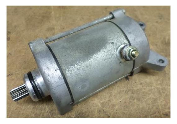 Startmotor MITSUBA SM-13 CBR 1000 F SC24 DCBS