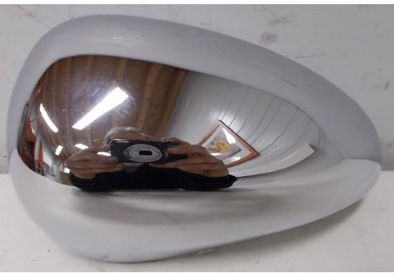 Zijkap links voor chroom (1) 2GV-14603-00 XV 535