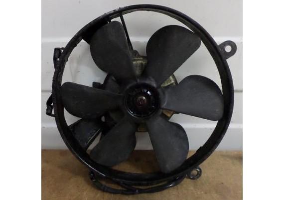 Ventilator CBR 1000 F SC24 DCBS