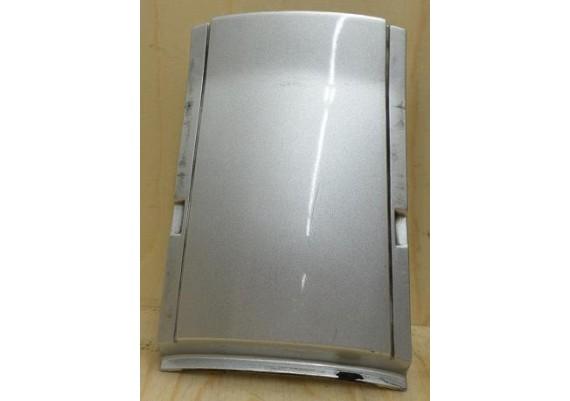 Middendeel achterkant/kont zilver 4YR-2165-00 FZ 400 Fazer