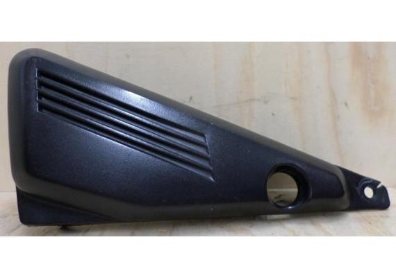 Zijkapje links zwart FZ 400 Fazer