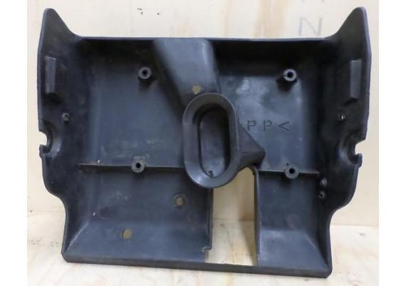Afdekkap carburateurs FZ 400 Fazer