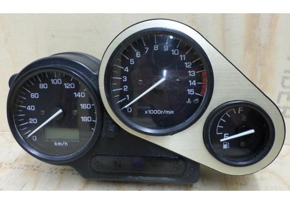 Tellerset FZ 400 Fazer