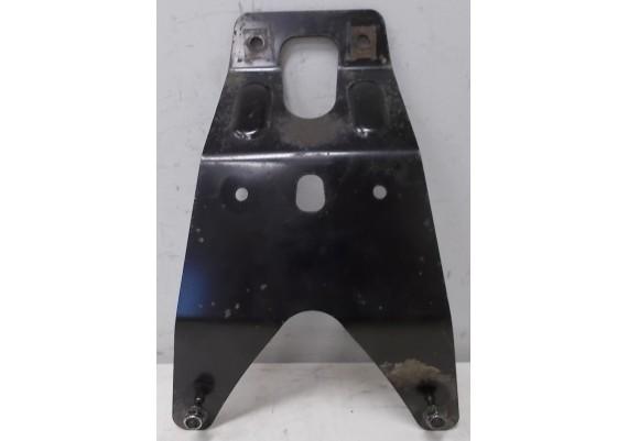 Achterspatbordbeugel staal (1) Speed Triple 1050