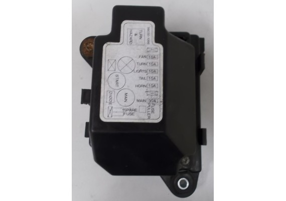 Zekeringenkastje (1) GPZ 1000 RX