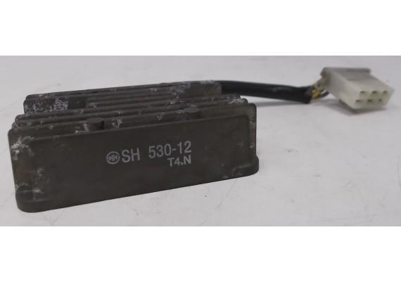 Spanningsregelaar (1) SH530-12 KLE 500