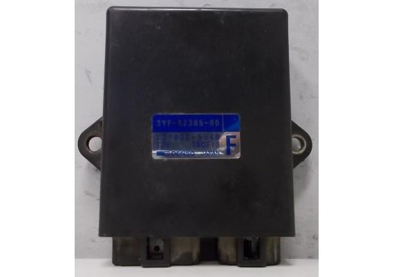 CDI-unit (1) 3YF-82305-00 131800-5540 TNDF13 XTZ 660 Tenere