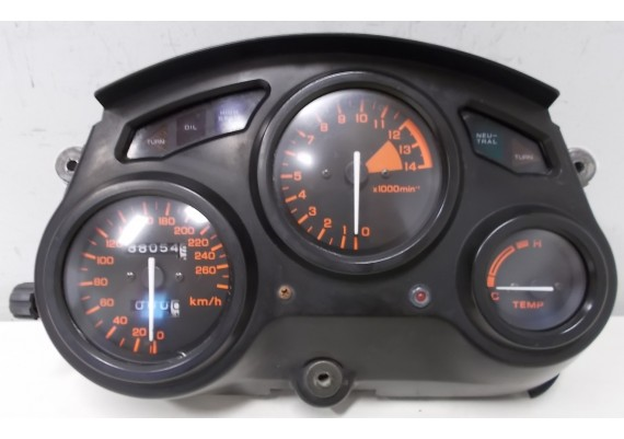 Tellerset (88054 km.) CBR 600 F PC19